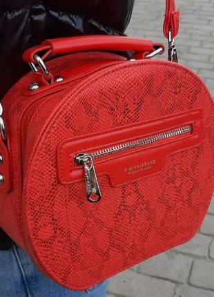 Сумочка сумка клатч