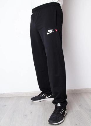 Мужские спортивные штаны больших размеров