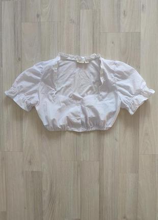 Блуза топ женский топ рубашка