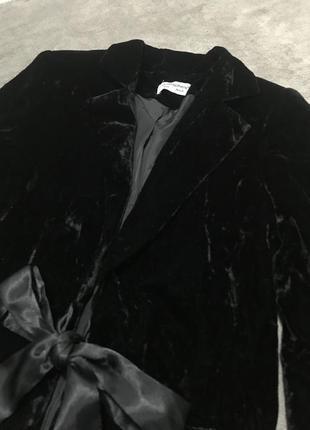 Пиджак жакет s-m3 фото