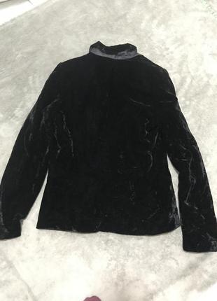 Пиджак жакет s-m4 фото