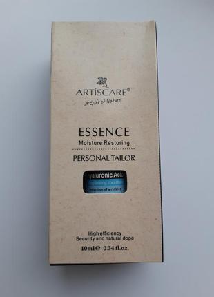 Гиалуроновая кислота artiscare,hyaluronic acid serum концентрированная сыворотка 10 ml