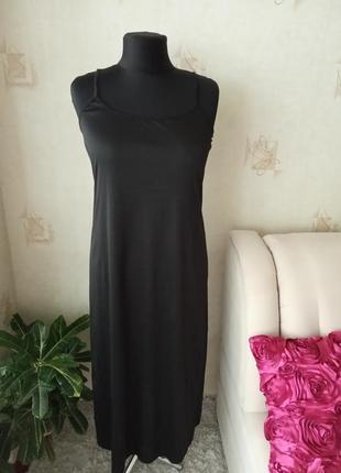 Комбинация, чехол под прозрачное платье, на несколько размеров