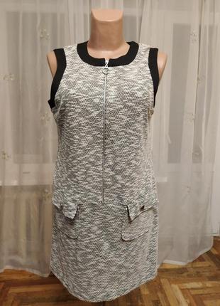 Платье-сарафан dorothy perkins р. 14=48-50 наш