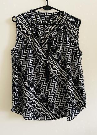 Блуза bikbok p. s #672. 1+1=3🎁