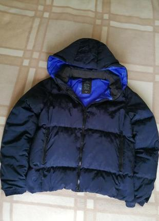 Куртка пуховик gap