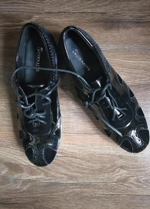Туфли новые, размер 36, стелька 23.5-24см