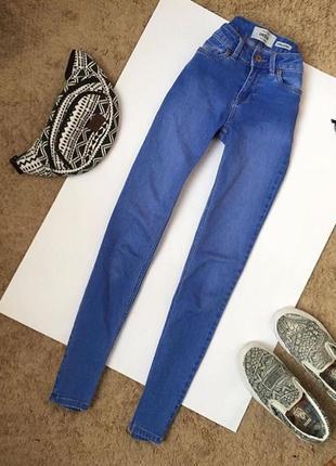 Плотні  джинси скінні / плотные джинсы скинни