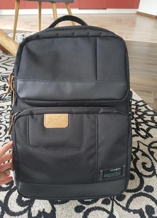 Рюкзак для путешествий samsonite, оригинал