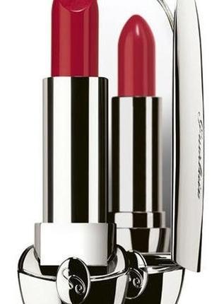 Guerlain rouge g de guerlain jewel lipstick compact greta 22  помада в футляре оригинал