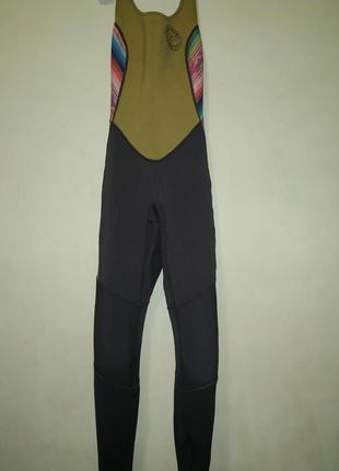 Гидрокомбинезон штаны