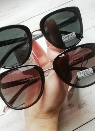Красивые очки полароиды 2020