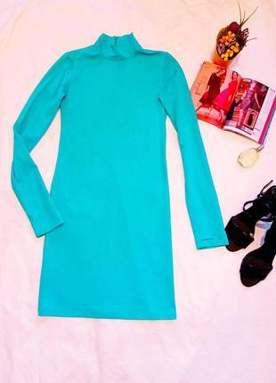 Очень красивое стильное платье