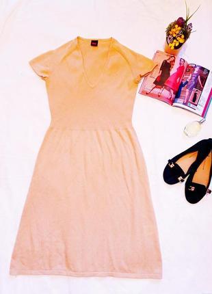 Классное стильное платье фирмы locust