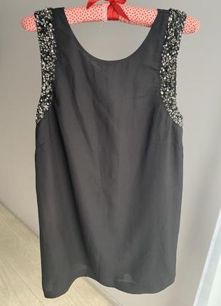 Платье колокольчиком