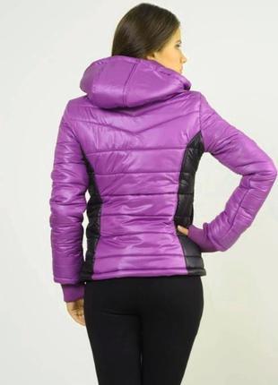 Куртка демисезонная madoc новая арт.2к. + 1500 позиций магазинной одежды