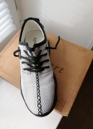 Супер кроссовки