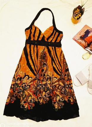 Хорошее платье на лето
