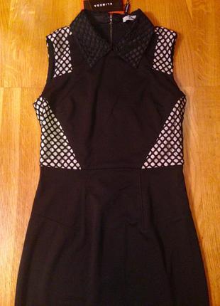 Платье  в стиле victoria beckham  р. xs-s2 фото