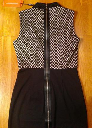 Платье  в стиле victoria beckham  р. xs-s3 фото