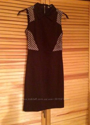 Платье  в стиле victoria beckham  р. xs-s4 фото