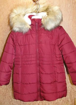 Куртка-пальто aeropostale, размер 5