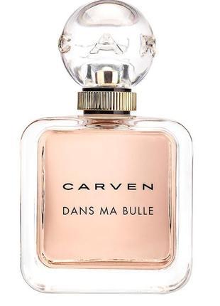 Carven/ духи/ парфуми/ пробник