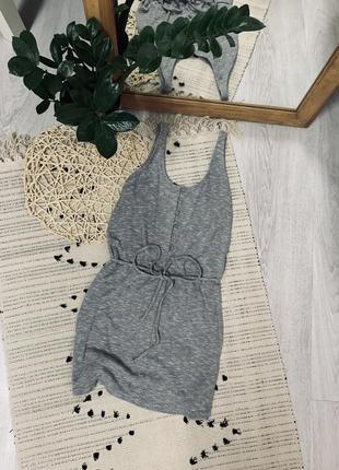 Плаття сарафан від pull&bear🌿