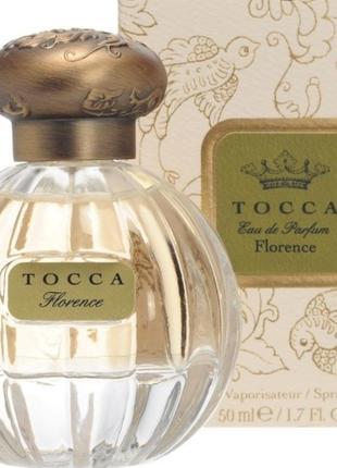 Tocca/ парфуми/ духи/ пробник