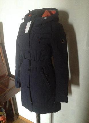 Демисезонная куртка snowimage