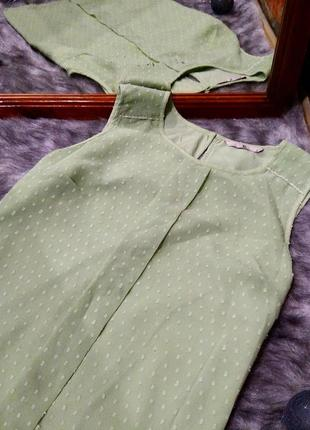 Стильная блуза кофточка топ tu2 фото