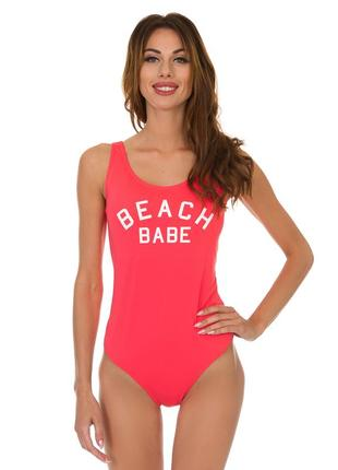 Купальник c&a 36р. s beach baby німеччина