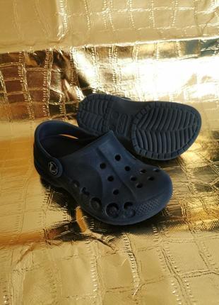 Crocs детские дитячі крокси