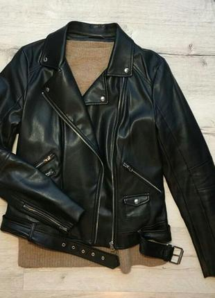 Куртка-косуха zara
