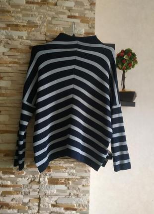 Стильная кофта кофточка свитерок пуловер