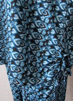 Стильный костюм двойка лорена, большой размер!9 фото