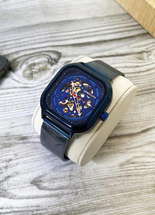 Механичиские мужские наручные часы
