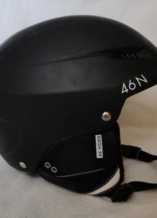 Шлем 46 nord горнолыжный. 55 - 59cm