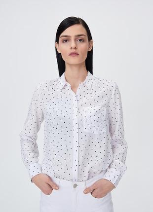 Блузка sinsay s xs