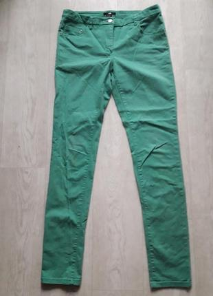 Штаны брюки  джинсы чиносы h&m 38 м