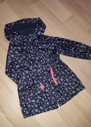 Курточка куртка деми плащ пальто ветровка