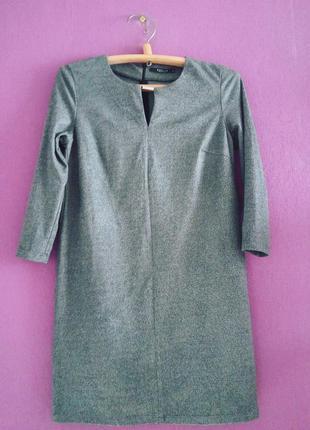 Стильное платье mohito
