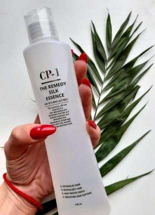 🔥❤️восстанавливающая эссенция для волос на основе шелка cp-1 по лучшей цене! 🔥 ⠀