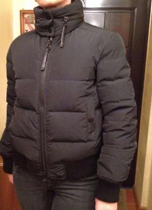 Куртка-пуховик gf ferre оригинал