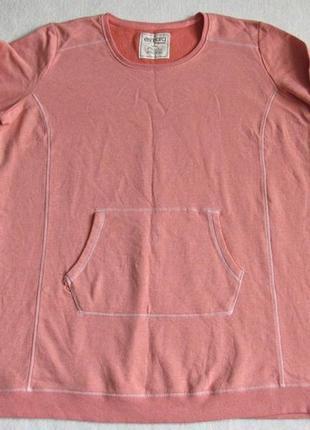 Спортивное платье на флисе женское xxl от esmara новое
