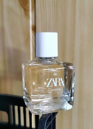 Zara oriental 100 ml духи парфуми