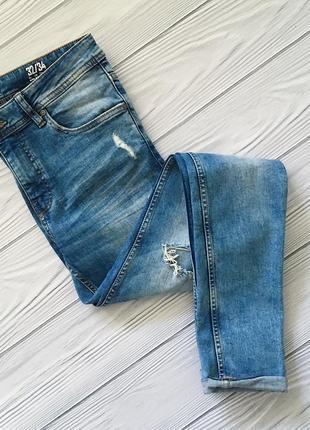 Мужские джинсы fsbn джинси
