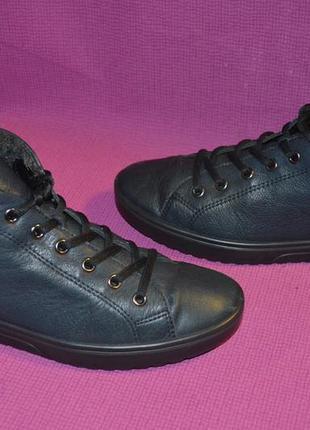 Деми сезонные ботиночки