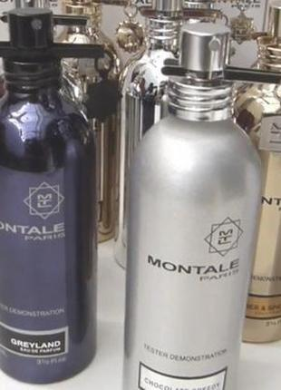Montale монталь духи, тестер/тестера нишевые 100мл и 20мл