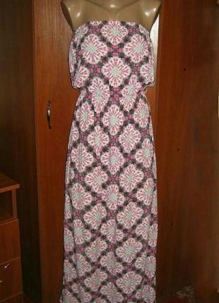 Сарафан платье женское